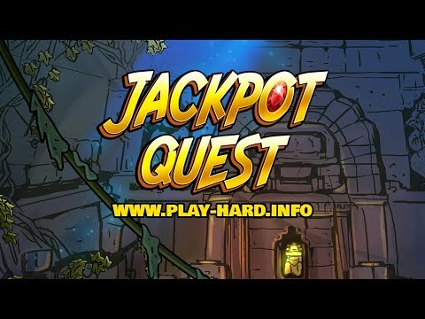 Jackpot Quest (Red Tiger Gaming)